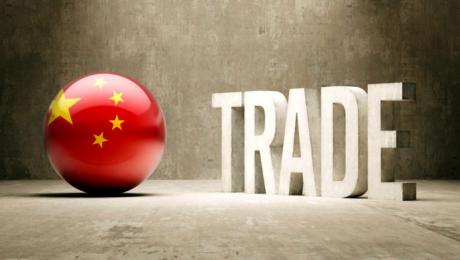 Çin'de Dış Ticaret
