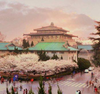 Wuhan Universitesi