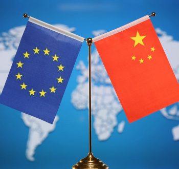 Çin - Avrupa Birliği Yatırım Anlaşması